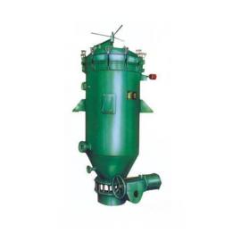 TS系列振动自动排渣过滤机