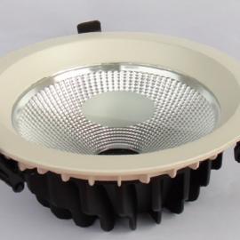 广丰照明防雾cob筒灯LED射灯一体化灯天花灯筒灯 背景墙灯超亮COB