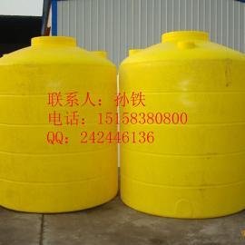 绥远2立方塑料储罐,安庆2000L水箱