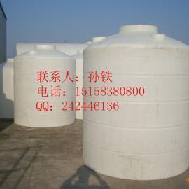 2吨PE卧式水箱,3吨卧式储罐