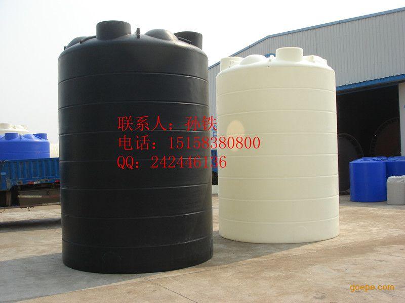 30吨储罐,30方PE水箱,30吨水塔