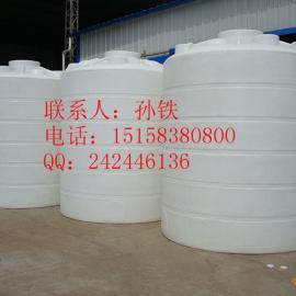 10吨PE水箱,10吨酸碱储罐