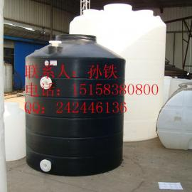 5吨塑料储罐,5立方PE储罐