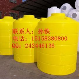 成都2吨塑料储罐,成都2吨家用储水箱
