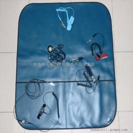 防静电组合维修台垫|防静电PU垫|防静电台垫|防静电桌垫。