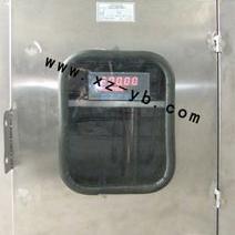 热电厂热网变送器、智能流量仪表保温、保护箱