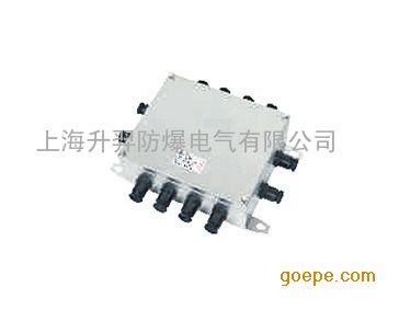 ejx-g增安型防爆防腐接线箱(不锈钢)
