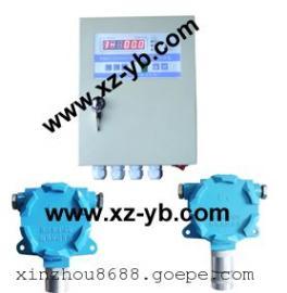 可燃(有毒)气体检测报警器