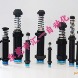 宏科HK可调油压缓冲器AD64050 AD64100减震器