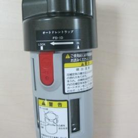 好利旺FD-1D浮球式自动排水器 日本ORION疏水阀