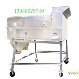 哈尔滨5QT-1.5型豆类去土机,磁选机专业生产厂家