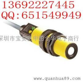 美国邦纳BANNER 超声波液位传感器 S18UUA 传感器