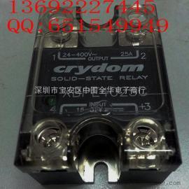 美国快达固态继电器XBPE4025C