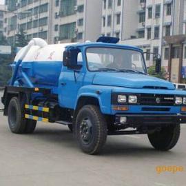 吸泥浆车|吸泥浆罐车|泥浆运输车