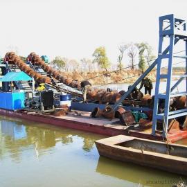 挖沙船,挖沙机谢,挖沙设备,哪里的挖沙船质量好?