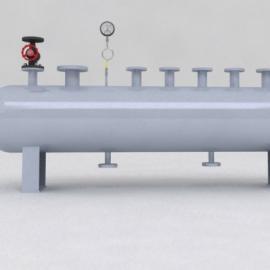 锅炉分水缸