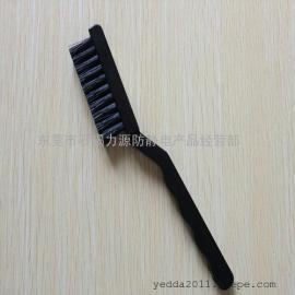 防静电毛刷|防静电牙刷型刷子|直柄刷|U型刷|排刷。