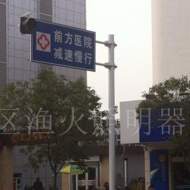 道路标志杆、指示牌、高速标志杆、路牌价格标志杆厂家直接发货