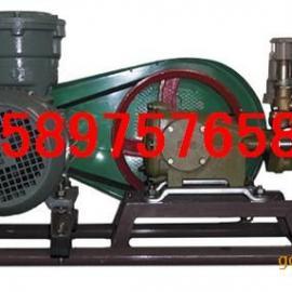 阻化泵BH-40/2.5型煤矿用阻化剂喷射泵