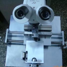 专供金球推力测试仪、焊接点测试仪规格