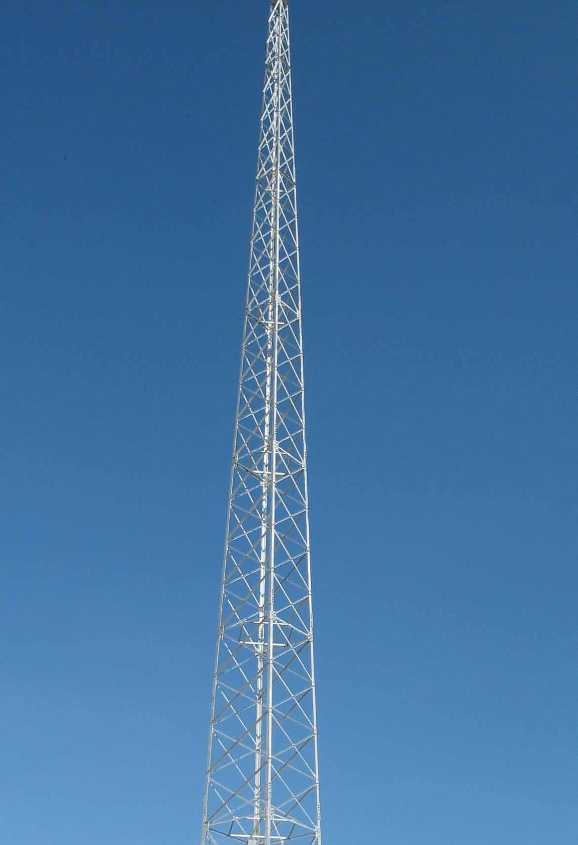 A型避雷塔 抗风A型避雷塔 通讯基站用A型避雷塔 价格 谷瀑环保