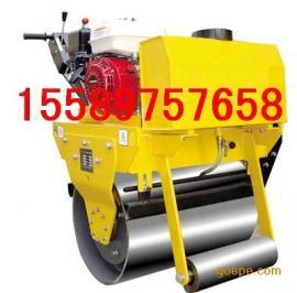 手扶式压路机TVH-30单钢轮小型压路机