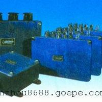 MFX、XL、JGX系列接线箱(管)箱