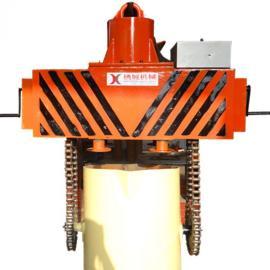 自动化铁水浇注机