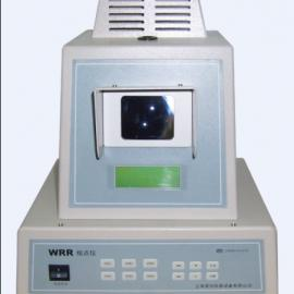 WRR,熔点仪价格