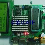 MCU架构测试系统 MCU架构自动测试系统