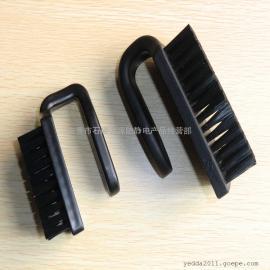 供应防静电毛刷|防静电笔刷|50束毛U型毛刷