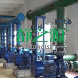 水泵噪声治理/水泵房低频噪声治理/水泵专业降噪