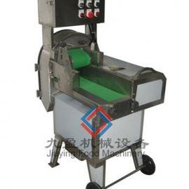 广州九盈TJ-306零件白口铁可调速机动正规切菜机