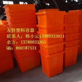 (厂家热卖)五金周转桶,K桶,广西100L垃圾桶