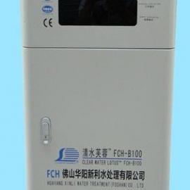 深圳清水芙蓉水处理设备