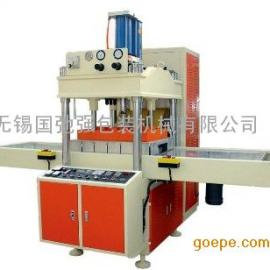 供应无锡国强牌GP8-H3高频塑胶折盒机