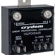 快达CRYDOM比例阀控制器固态继电器