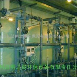 洁明专业工业处理锅炉水处理设备