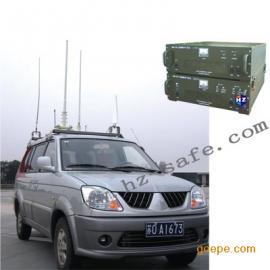 车载防爆频率干扰仪