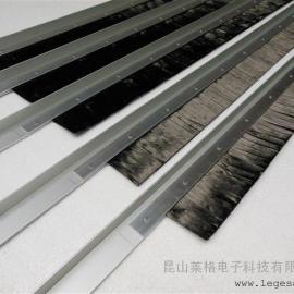 纸张静电消除器|静电消除毛刷|纸张静电消除方法设备