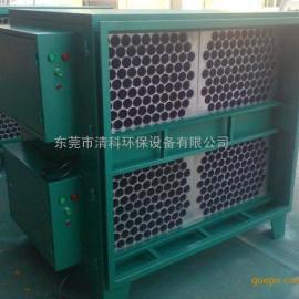 陕西西安餐馆直排油烟净化器批发饭店油烟净化机设备