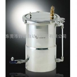 韩国世宗快装式液位检测压不锈钢压力桶