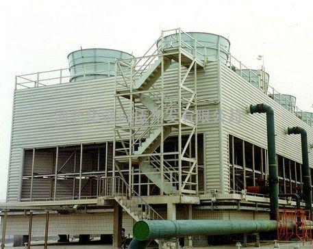 河北华强封闭式玻璃钢冷却塔