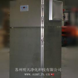 制药、食物行业白口铁清灰器,集尘器