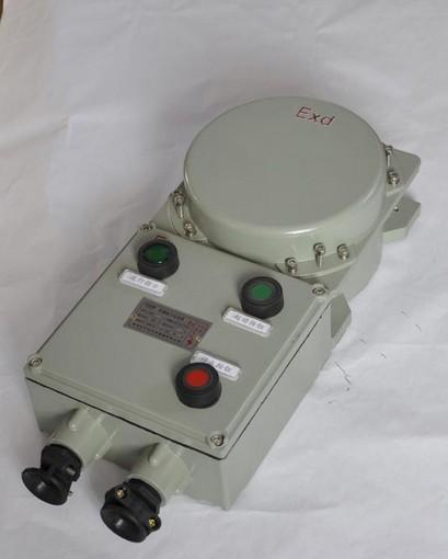 BQC-25A/11KW防爆磁力起动器(IIC)