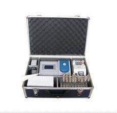便携式三合一多参数水质检测仪
