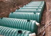供应经济耐用型地埋玻璃钢化粪池