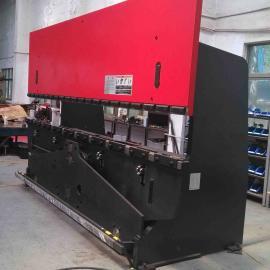 马鞍山市数控剪板机  全国液压折弯机生产著名厂家