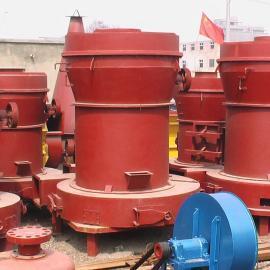 杭州5R4013雷蒙磨机雷蒙磨粉机高压超细雷蒙磨