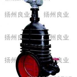 电动暗杆闸阀Z945T-10 DN50-DN800
